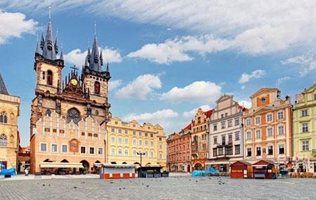 زیباترین قلعه های دنیا, قلعه های دنیا