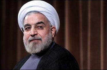 سخنان رئیس جمهور روحانی در مورد توافق هسته ای