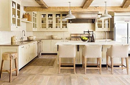 دکوراسیون لوکس آشپزخانه,تغییر دکوراسیون آشپزخانه