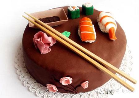 مدل کیک تولد,مدل کیک تولد جالب,کیک های جشن تولد