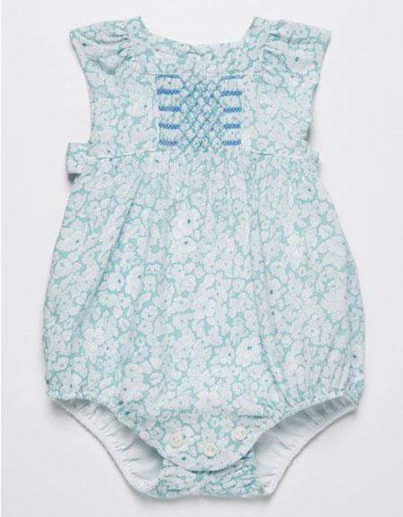 لباس نوزادی زیر دکمه,لباس زیر دکمه ای دخترانه
