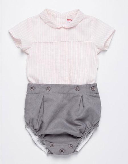 لباس تابستانی نوزادی دخترانه, لباس های نوزادی 2015