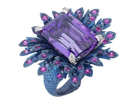 مدل جواهرات گناه تکبر, مدل جواهرات هفت گناه کبیره