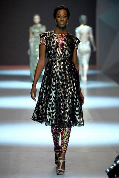 مدل لباس شب دنی تابت,لباس شب لبنانی