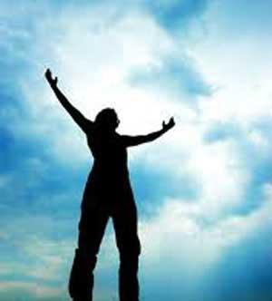 چند دعا برای رفع گرفتاری