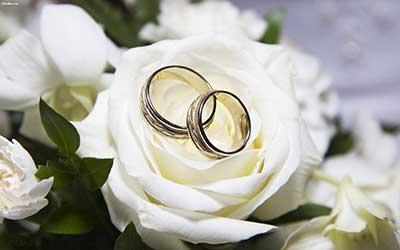 ازدواج در سن پایین درست است