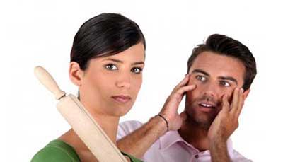 آیا دعوا در زندگی مشترک فایده ای دارد؟