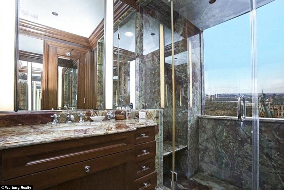 عکس های از خانه میلیاردی کریس رونالدو در نیویورک
