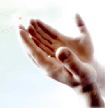 دعای درمان بیماری