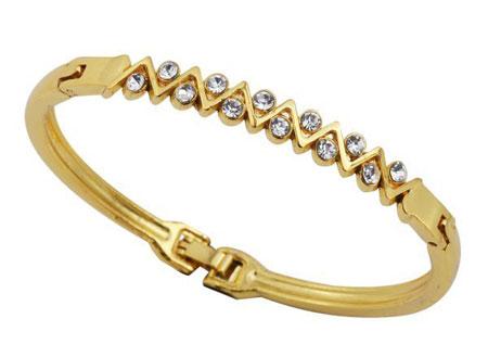 جدیدترین مدل دستبند طلا زنانه 2016