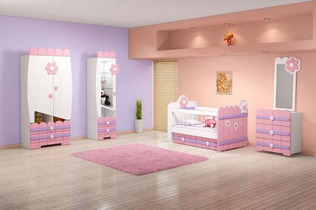 مدل سرویس خواب های نوزادی
