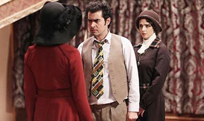 سریال شهرزاد همان سریال حریم سلطانی ایرانی است!