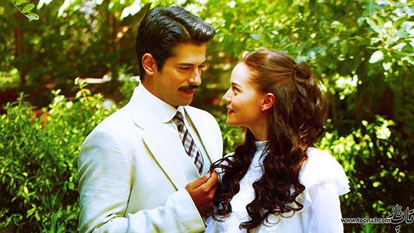 عکس های بازیگران سریال چکاوک