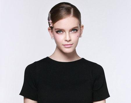 مدل گیره مو و مدل سنجاق مو