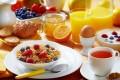 وعده صبحانه مفصل و کامل برای سلامتی خوب است؟