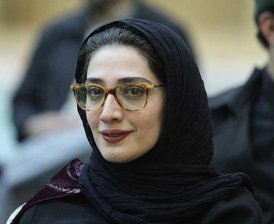 عکس های لیلا در سریال تنهایی لیلا و گفتگو با مینا سادانی