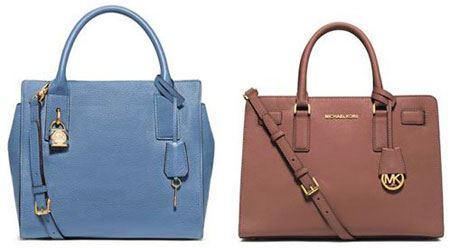 جدیدترین مدل کیف های زنانه مارک