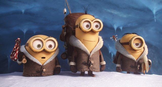 مینیون ها ( Minions )