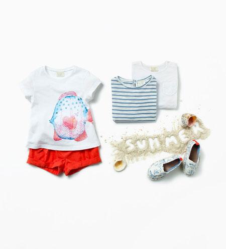 مدل لباس نوزاد دخترانه 2015
