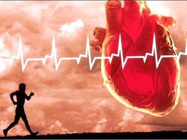 ورزش قلب