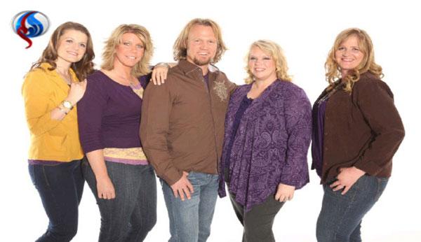 عکس های بازیگر آمریکایی با 4 زنش!
