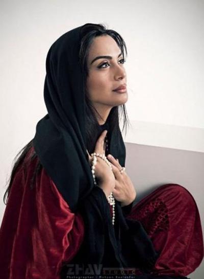 اخبار,اخبار فرهنگی,مونا فرجاد