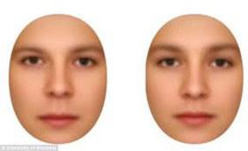 شناسایی جنسیت افراد از روی پوست و لب هایشان