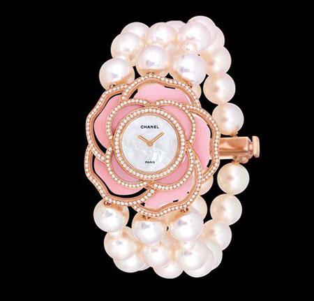 مدل ساعت های مچی منحصر به فرد زنانه شنل