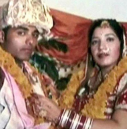 زن و شوهر اعدامی قبل از مرگ تقاضای رابطه جنسی کردند!