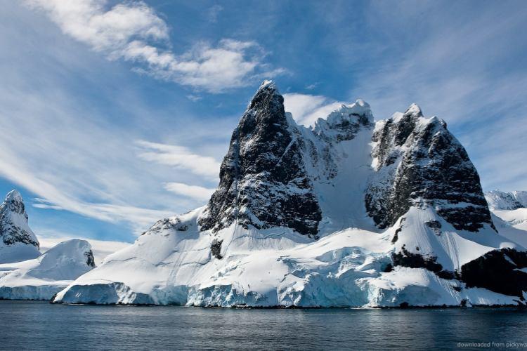 جنوبگان قطب جنوب
