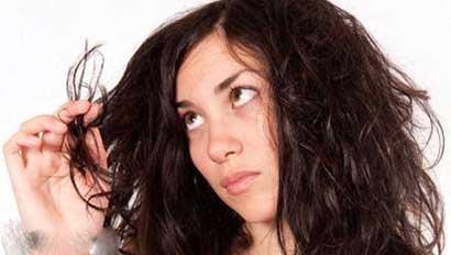 موهای سوخته و آسیب دیده را چگونه درمان کنیم؟
