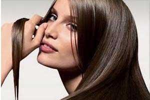 بهبود موهای آسیب دیده