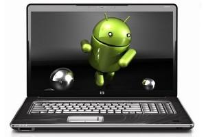 نحوه نصب و اجرای اندروید 5 روی لپ تاپ و Pc