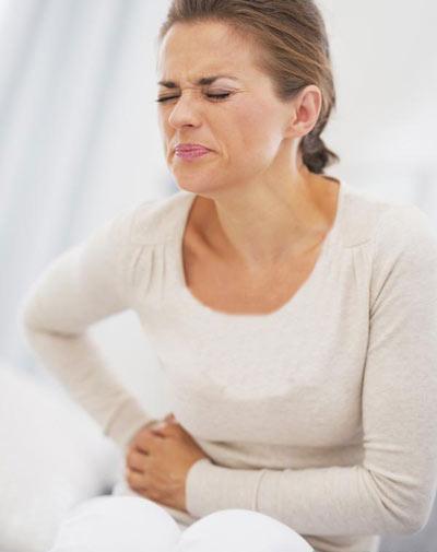 سندروم تخمدان های پلی کیستیک,کیست تخمدان,علائم کیست تخمدان