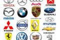 معنی آرم شرکت های خودروسازی چیست؟