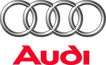 آرم شرکت های خودرو سازی, آرم خودروهای معروف, آرم آئودی