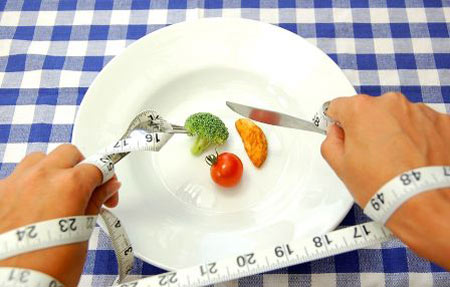 رژیم غذایی,کاهش وزن,برنامه رژیم غذایی