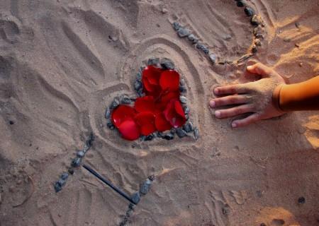 متن کپشن عاشقانه برای پست اینستاگرام