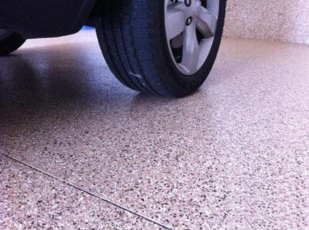 طراحی کفپوش پارکینگ,جدیدترین مدل کفپوش