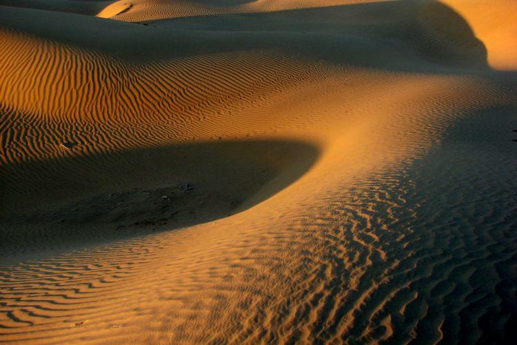 بیابان تار در هند و پاکستان
