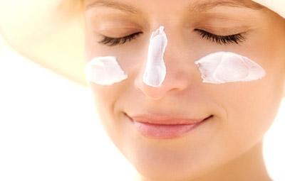 رفع آفتاب سوختگی,روش هایی برای تسکین و درمان آفتاب سوختگی