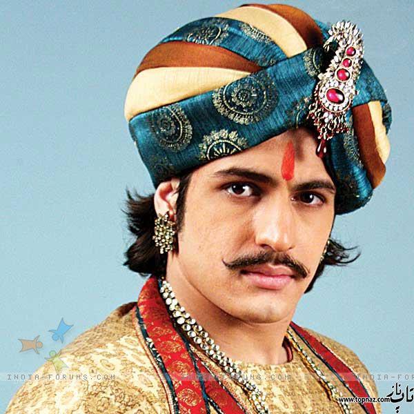 بیوگرافی اکبر در سریال جودا و اکبر و عکس های اکبر