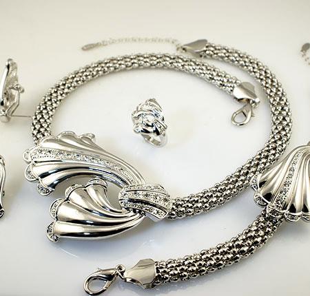 جذاب ترین مدل سرویس جواهرات
