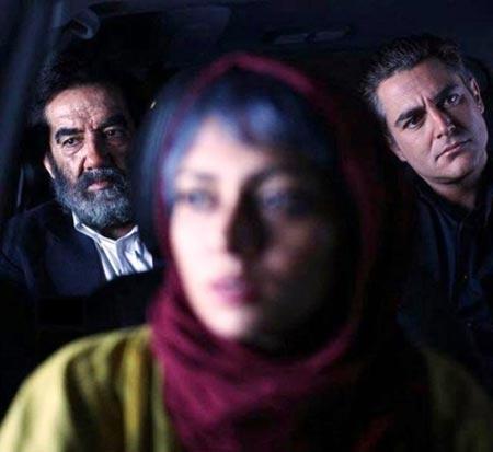 عکس لو رفته محمدرضا گلزار در کنار دیکتاتور