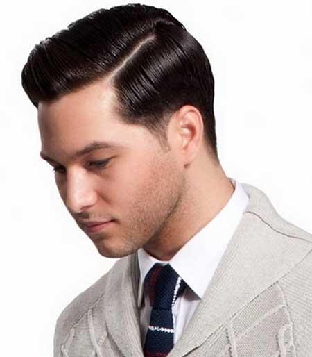 مدل موی زیبا و منحصر به فرد مردانه و پسرانه