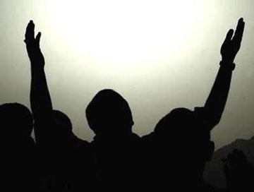 دعا جهت برطرف شدن پریشانی