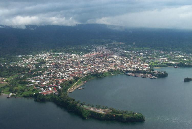 کشور کم بازدید گینه