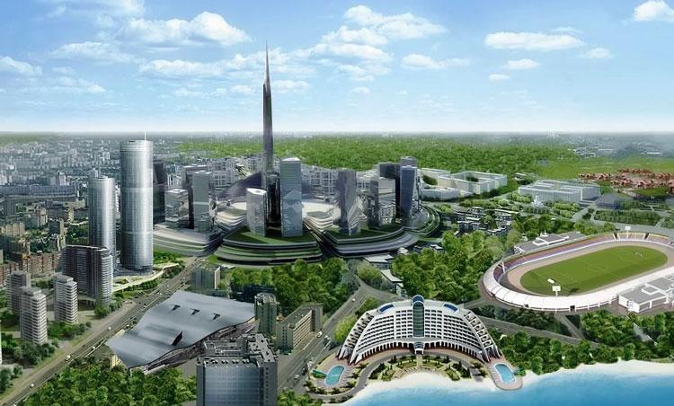 کشور کم بازدید ترکمنستان
