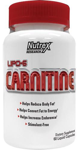 لاغری و کاهش وزن با مصرف قرص ال کارنیتین
