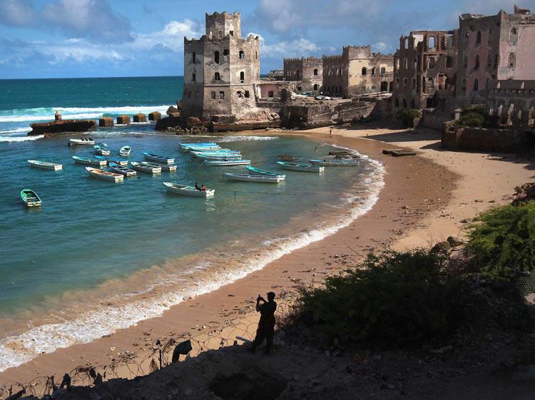 کشور کم بازدید سومالی1